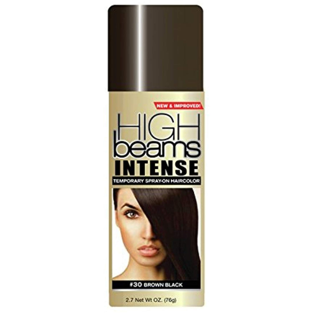High Beams Intense Temporary Spray-On Hair Color