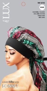 Braid Bonnet