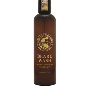 BLACK ICE Beard Collection Wash