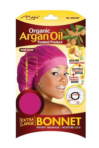 Argan Oil Bonnet