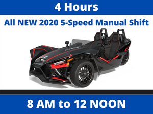 Black (Manual) R2 - 8 AM to 12 Noon