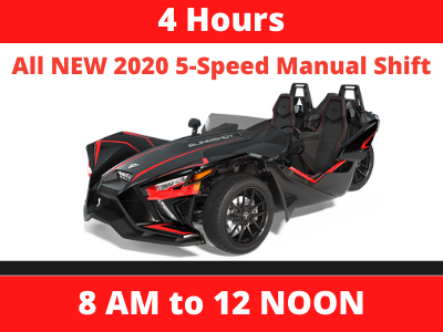 Black (Manual) R3 - 8 AM to 12 Noon