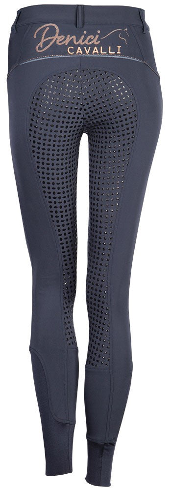 Rijbroek Denici Cavalli Full Grip Dames