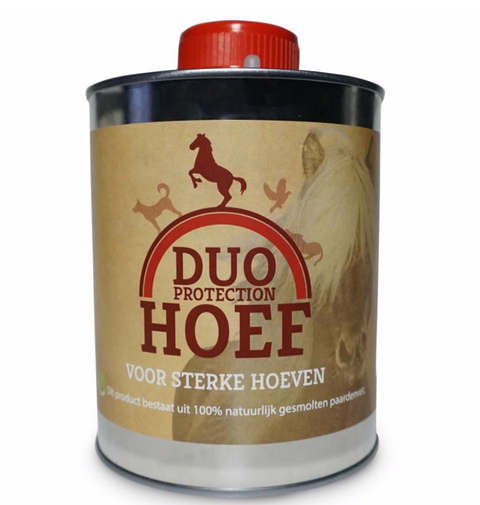 Duo Hoef 1ltr.