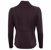 Jas Piper Dames Plum Perfect