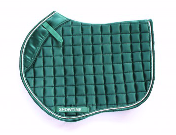 Zadeldek Perfect Choice Spring Forest Green