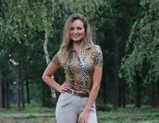Leopard Baselayer
