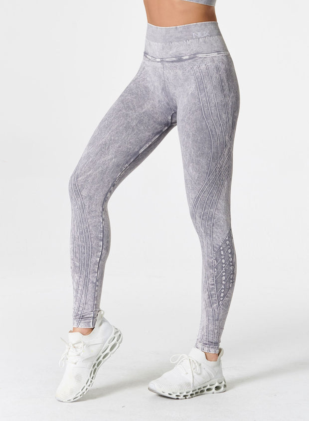 Mineral High Rise Mesa Legging