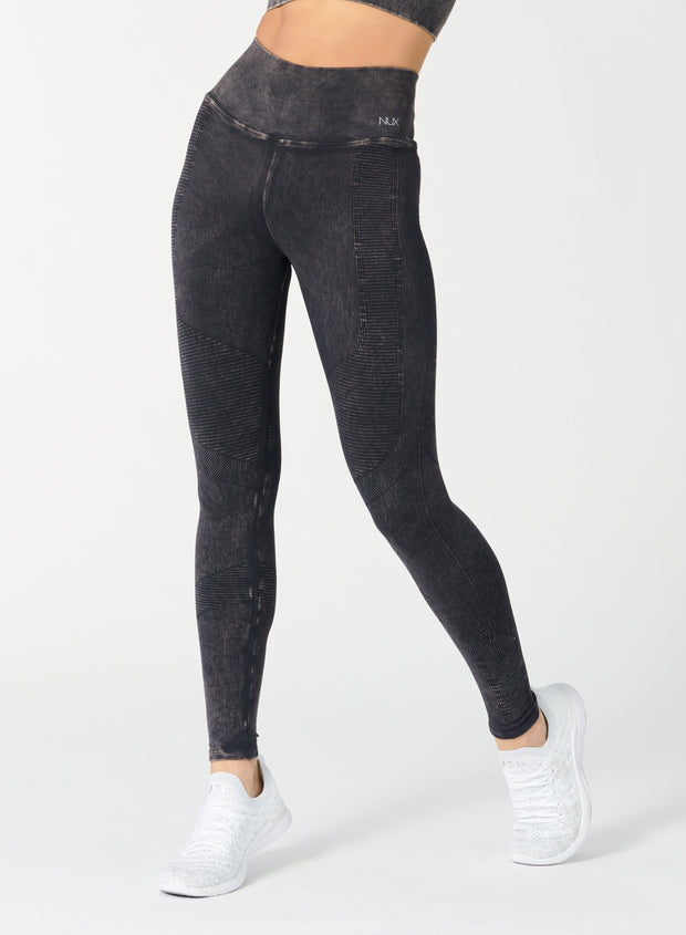 One By One Legging Mineral Wash
