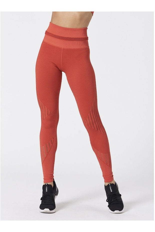 Get Shredded Legging