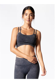 Mineral Wash Meditate Bra