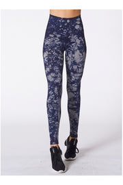 Hand-Dyed CJ Legging