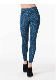 Wild Side Legging (REVERSIBLE)