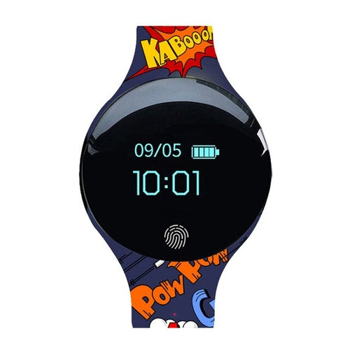 Smartwatch TeenBot