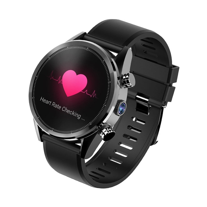 Smartwatch HopeBot