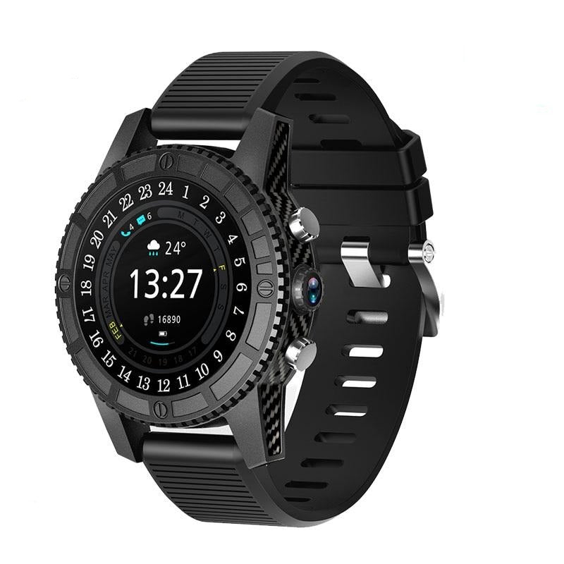 Smartwatch QuadBot black
