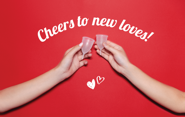 Cheers to New Loves