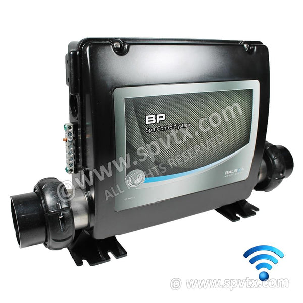 (Box 8.1) Balboa BP2100 Control Box WiFi Ready.