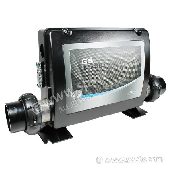 (Box 4.2) Balboa GS510DZ Control Box