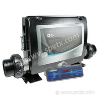 (Pack 2.1) Balboa GS500Z 2.0kW with VL403 pad. 1 pump no air