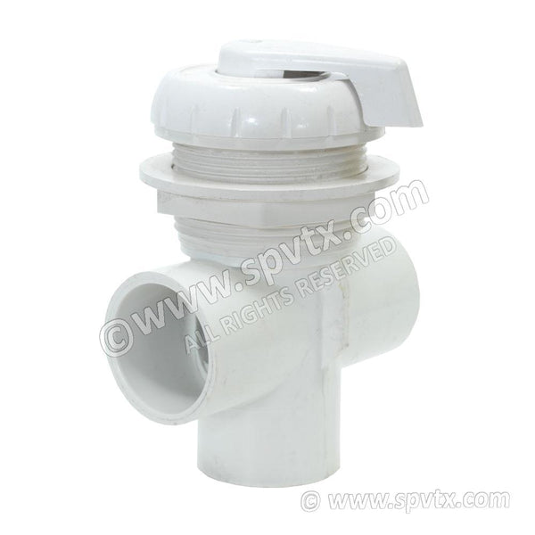 1 inch Diverter or Variboost White