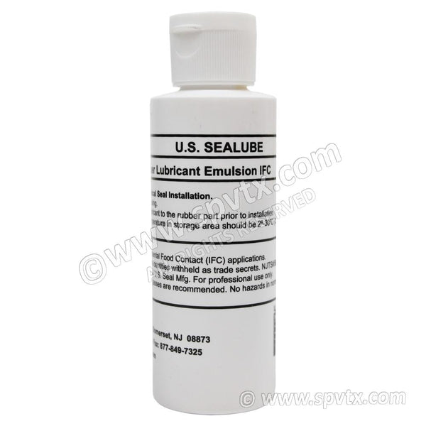 US Seal P80 Lubricant 4oz