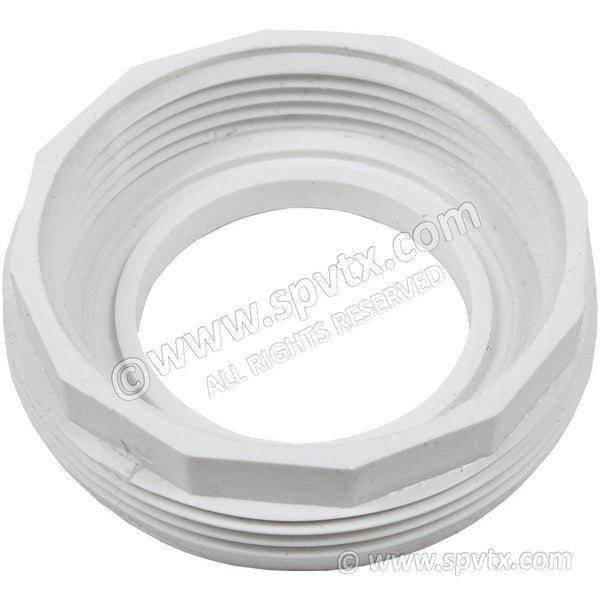 2 to 2.5 inch Threaded Face Plate Adapter