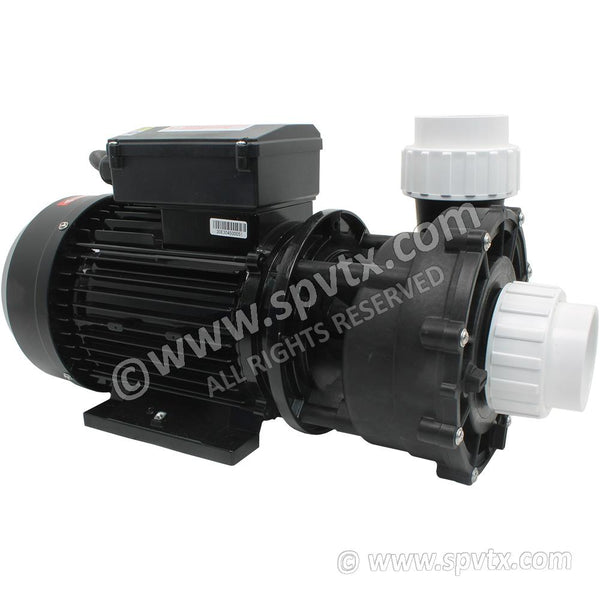 LX WP250-II Pump dual speed 2.5HP