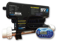 Spanet SV2-VH Spa Controller and SV2T Touch Pad Package