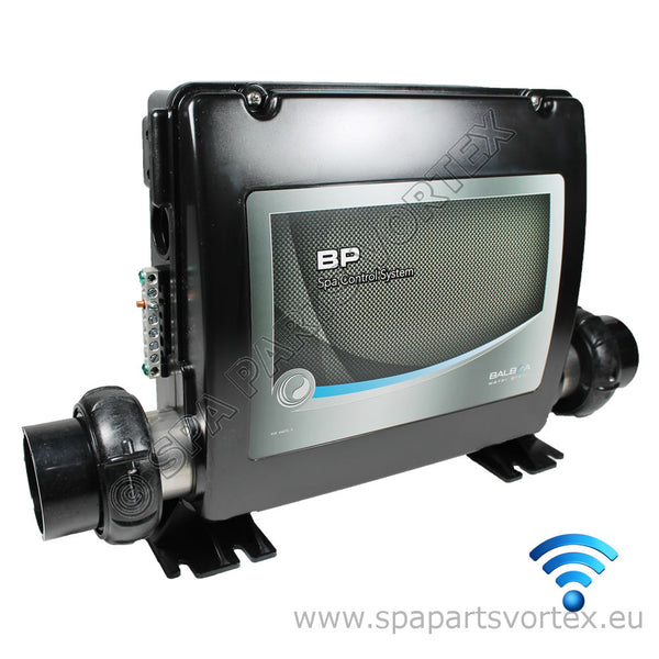 (Box 3.8) Balboa BP6013G2 Control Box WiFi Ready.