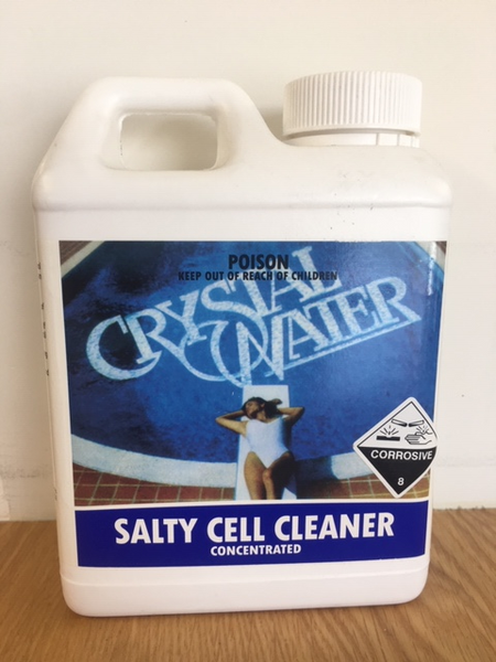 Salty Cell Cleaner 1ltr