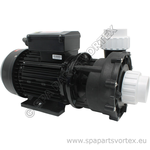 LX WP300-II Pump dual speed 3HP