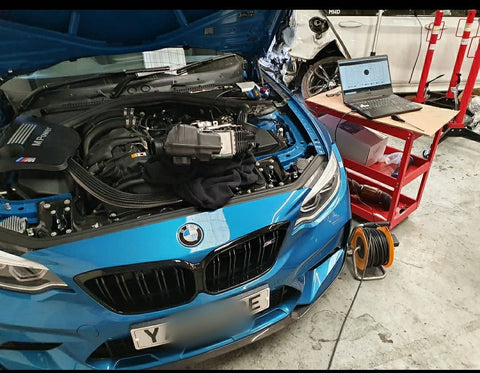williams performance ecu tuning remapping newcastle cramlington northumberland