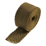 Heatsheild Products Lava Exhaust Heat Wrap - Williams Performance Ltd