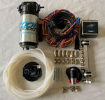 Coolingmist COOL BOOST STAGE II WATER METHANOL INJECTION CONTROLLER