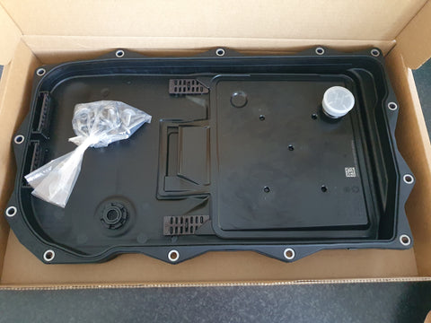 Genuine ZF8 Auto Transmission Oil Pan and Filter GA8HP50Z