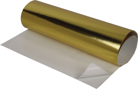 Heatshield Products Cold Gold Heatshield - Williams Performance Ltd