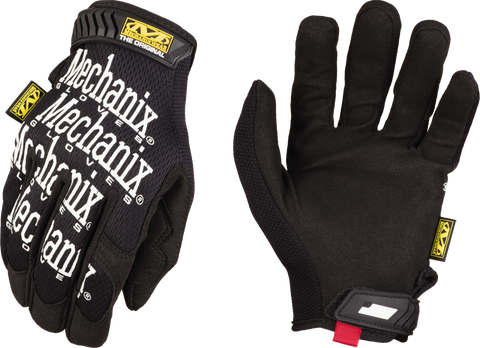 Mechanix Original Glove - Williams Performance Ltd