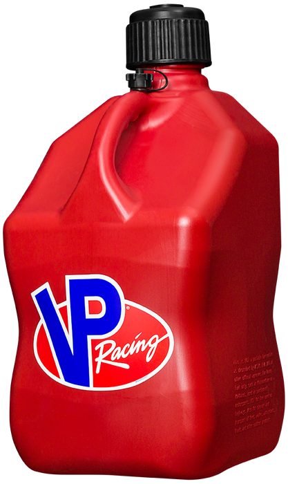 VP Racing Square Motorsport Container 20 Litre - Williams Performance Ltd