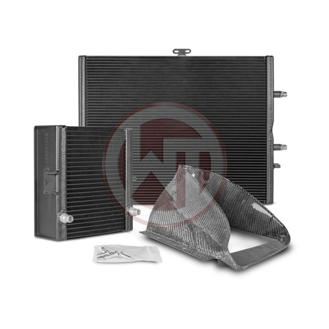 Wagner BMW M3/M4 F80/82/83 Radiator Kit