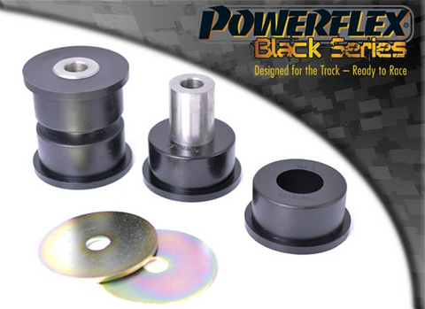 Powerflex Rear Diff Front Mounting Bush Black Series BMW F20 F21 F22 F23 PFR5-425BLK