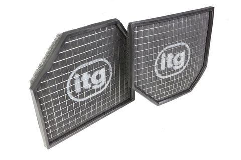 ITG ProFilter WB-429 BMW M3 M4 2014> - Williams Performance Ltd