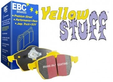 EBC YellowStuff Rear Brake Pads BMW M140i M240i M135i M235i M2 M3 M4 DP42133R