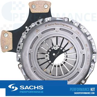 VW AUDI SEAT Clutch Kit SACHS Racing - OE 06K141015C
