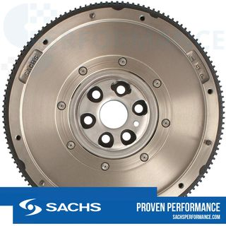 Sachs Flywheel VW Golf 7 R - OE 06K105266H