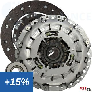 Performance Clutch BMW OE 21207603248 BMW M135i M140i M235i M240i