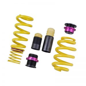 KW Suspensions F8X M3 / M4 Height Adjustable Spring Kit CLEARANCE
