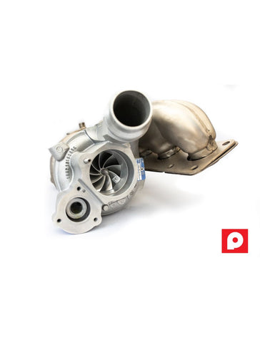 N55 M2 Pure Stage 2 Turbo Upgrade BLACK FRIDAY SALE