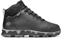 Load image into Gallery viewer, TIMBERLAND PRO MEN'S POWERTRAIN SPORT ALLOY TOE MET GUARD EH WORK BOOTS