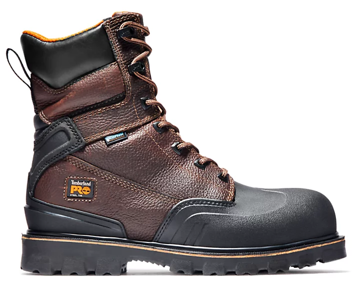 TIMBERLAND PRO MEN'S RIGMASTER 8